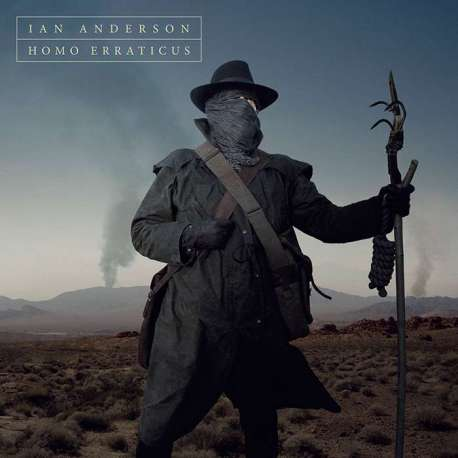 Icarus Music Store (Peliculas Y Música):        Ian Anderson – Homo Erraticus