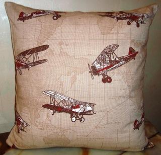 Jacinta Deco (Decoración, Bazar & Hogar):        Aviador