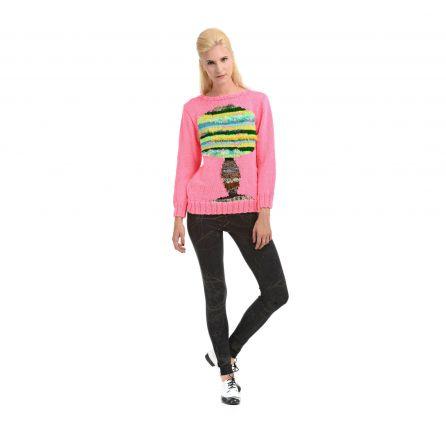 Juana De Arco Indumentaria (Indumentaria):        Sweater