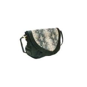Julieta Sedler Handbags (Carteras Y Bolsos):        Ambrosia Combinada Negro