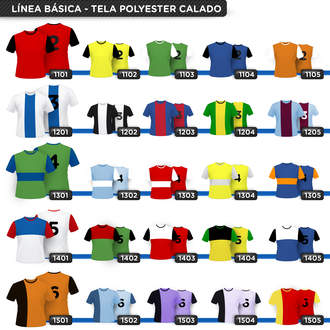 Kadursport (Deportes Y Fitness):        Camisetas Para Equipos