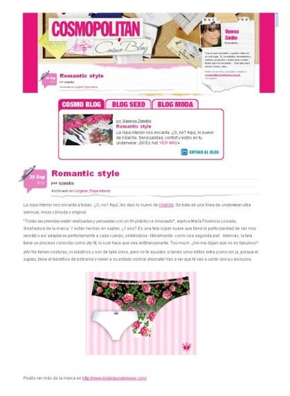 Kila Kila Underwear (Lencería Y Ropa Interior):