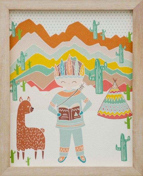 Kirbaa (Arte):