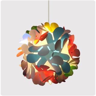 Klik Iluminación (Iluminación):        Coral