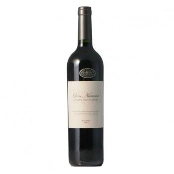 La Romeria (Vinos Y Bebidas):        Bodega Nieto Senetiner  Mendoza