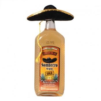 La Romeria (Vinos Y Bebidas):        Tequila Sombrero Negro