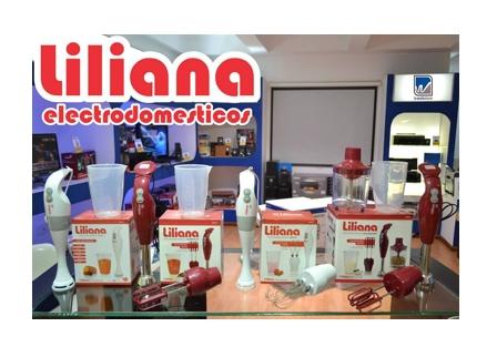 La Web Store (Computación):        Batidora Con Bowl Liliana Tornalic Ab 663