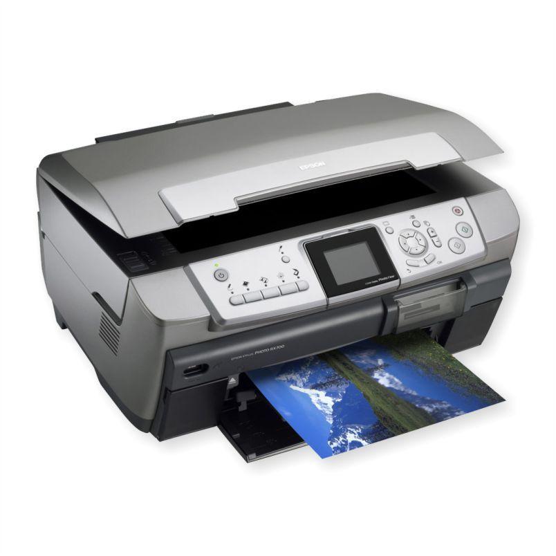 Laboratorio Digital (Computación):        Reparación De Impresoras