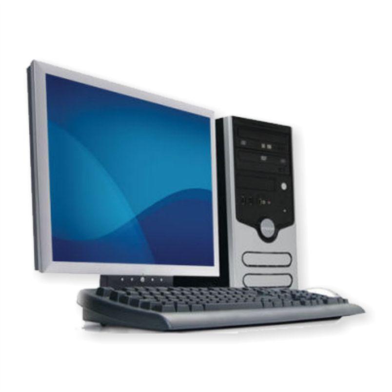 Laboratorio Digital (Computación):        Reparación De Computadoras
