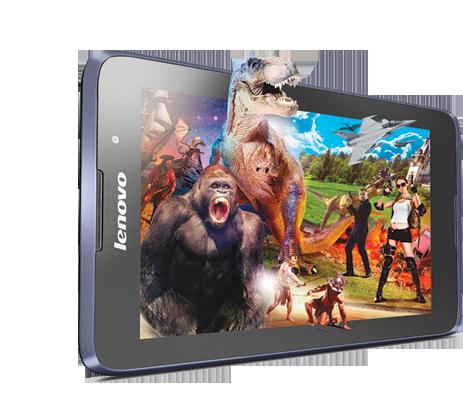 Lenovo Argentina (Computación):        Tablet A7 50
