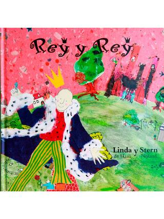 Libros Del Vendaval (Libros Y Revistas):        Rey Y Rey