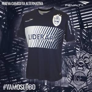 Loboshop Virtual (Merchandising):        Camiseta Alternativa 2014