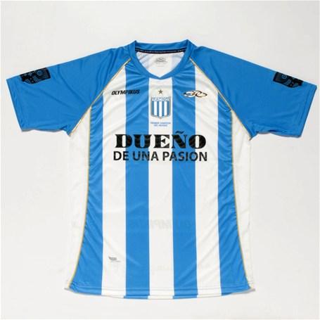 Locademia Online (Merchandising):        Camiseta Oficial Omk 2012
