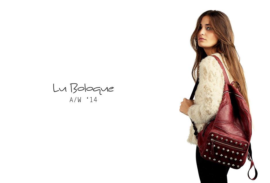 Lu Boloque (Carteras Y Bolsos):