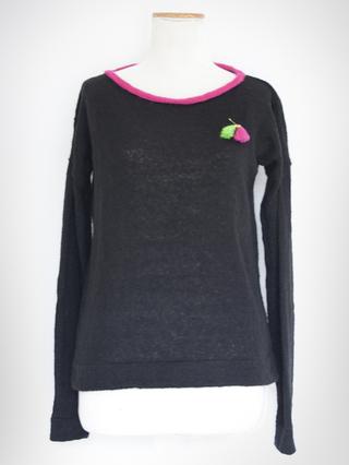 Lucka Tejidos (Indumentaria):        Sweater Bali