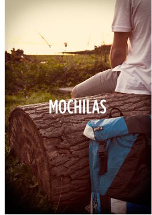 Mafia Bags (Carteras Y Bolsos):        Mochilas