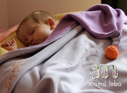 Mamá Loba (Bebés Y Chicos):