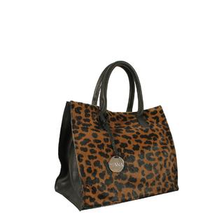 Mäna (Carteras Y Bolsos):        Mini Mara Leopard