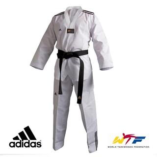 +Marcial (Deportes Y Fitness):        Dobok Adidas Adi Club 3 ///