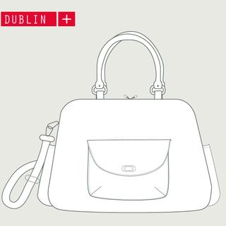 Mariaconese (Carteras Y Bolsos):        Dublin + Cuero