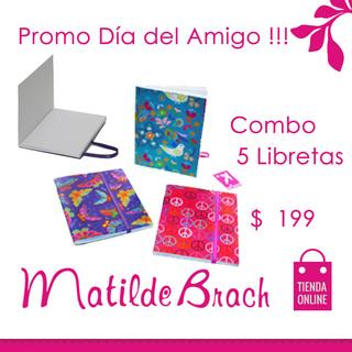 Matilde Brach (Carteras Y Bolsos):        Promo Día Del Amigo!!!
