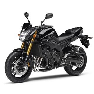 Maxihogar Motos (Repuestos Y Accesorios Para Autos Y Motos):        Yamaha Fz 8 N Naked Fazer