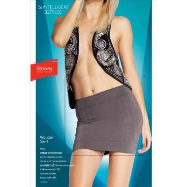 Medias Silvana (Lencería Y Ropa Interior):        Po100   Wonder Skirt