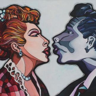 Mero Arte (Arte):        Arte Para Amar