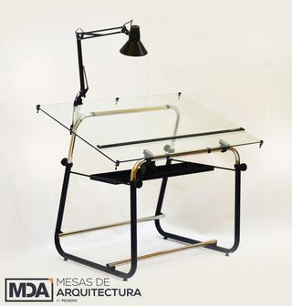 Mesas De Arquitectura (Art. De Librería / Oficina):        Mesa De Arquitectura  Completa