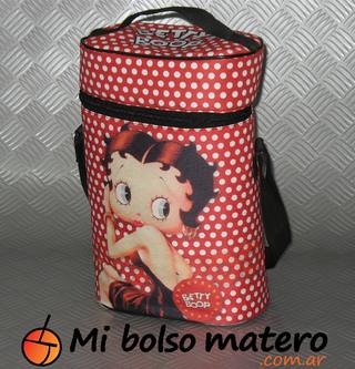 Mi Bolso Matero (Carteras Y Bolsos):        Betty Boop