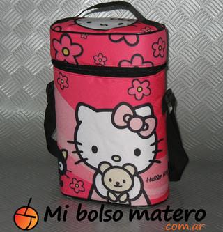 Mi Bolso Matero (Carteras Y Bolsos):        Kitty