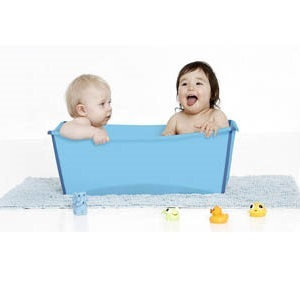 Mi Primer Almacen (Bebés Y Chicos):        Bañera   Flexibath