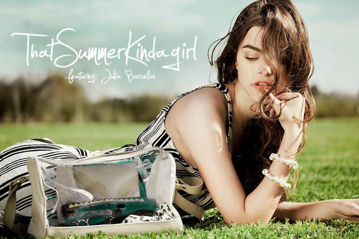 Mime Mime Bags (Carteras Y Bolsos):        Campaing Spring / Summer '14