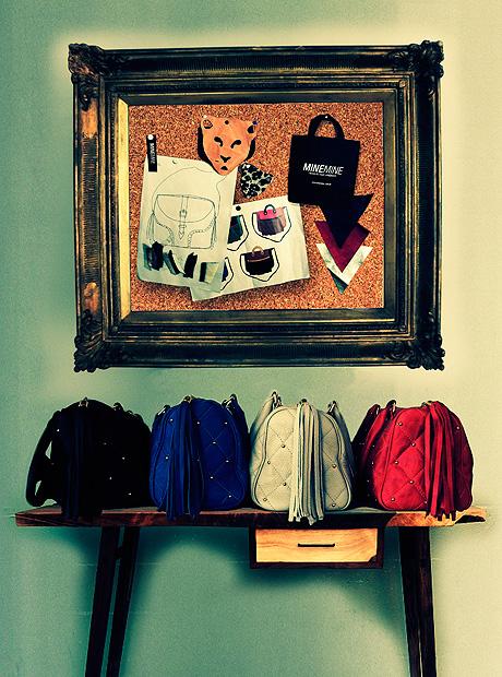 Mime Mime Bags (Carteras Y Bolsos):        Image About1