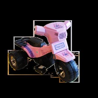 Mimpi Jugueteria (Jugueterias):        Moto Super Girly