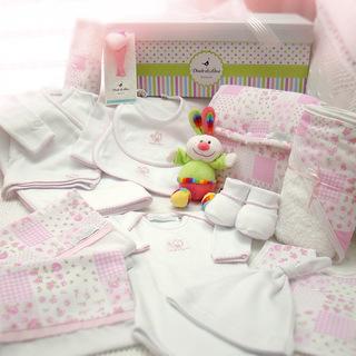 Mini Style Tienda (Bebés Y Chicos):        Regalo Nacimiento De Lujo