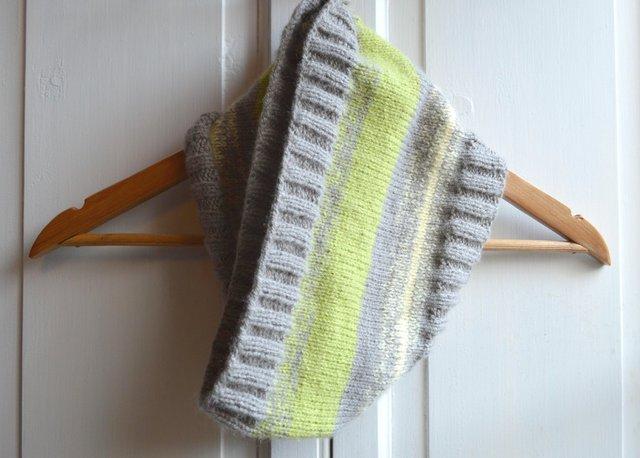Mis Lanitas (Otros Productos):        Melange   Kit Para Tejer