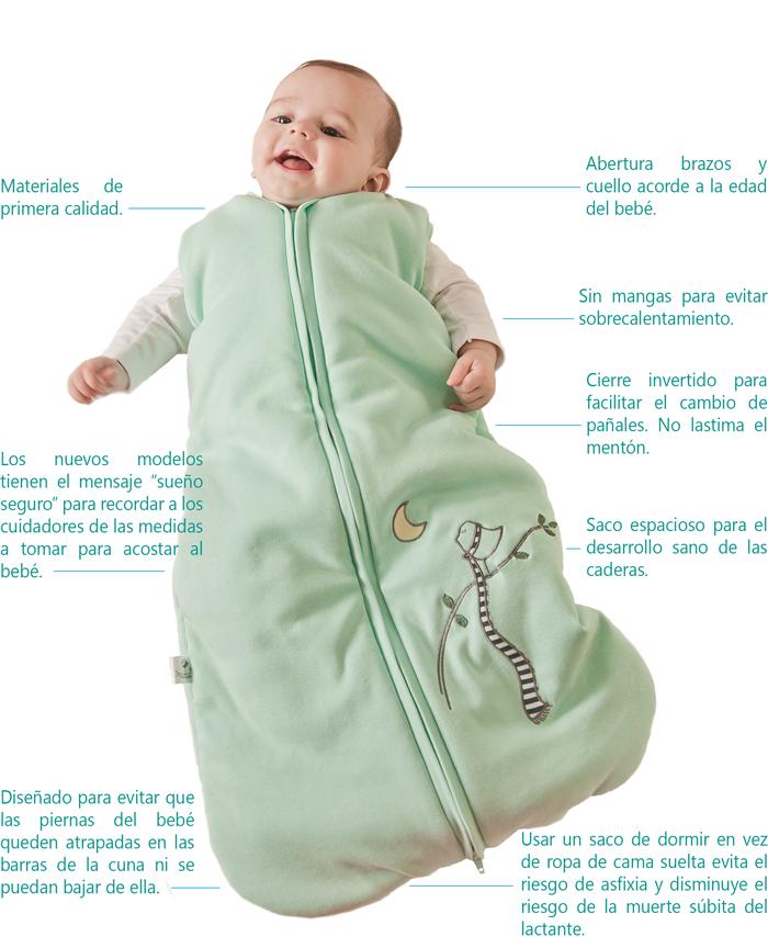Modorra (Indumentaria De Bebes):        Sueñoseguro5