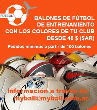 My Ball Argentina (Deportes Y Fitness):        Balones De Fútbol De Entrenamiento Baratos