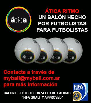My Ball Argentina (Deportes Y Fitness):        Balones De De Fútbol Ática