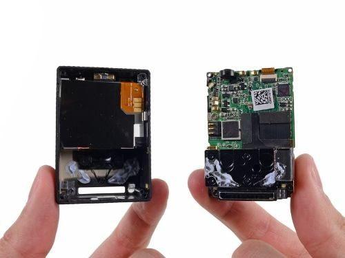Nano Partes (Electro Y Tecnología):