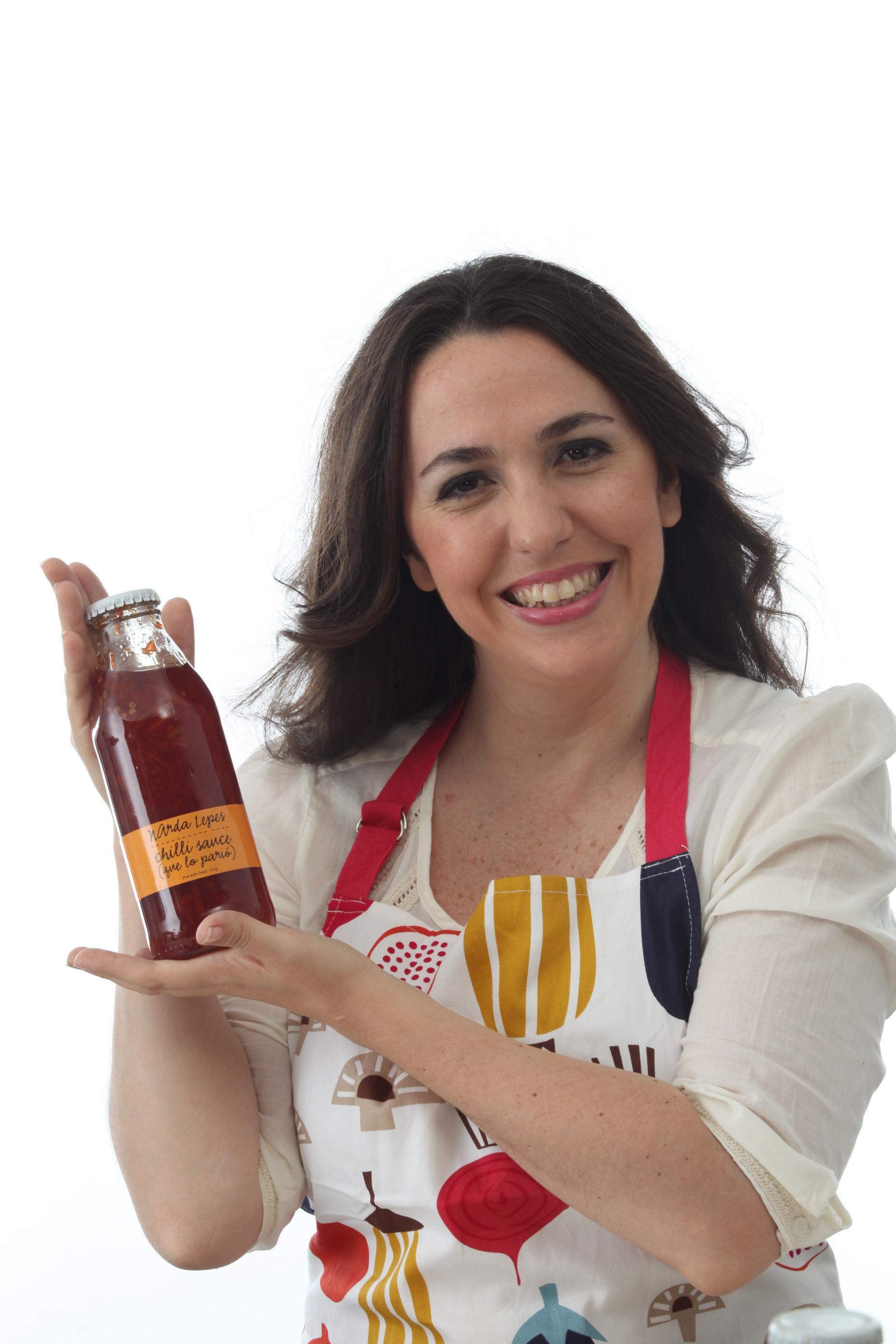 Narda Lepes Casa & Cocina (Comidas Y Alimentos):