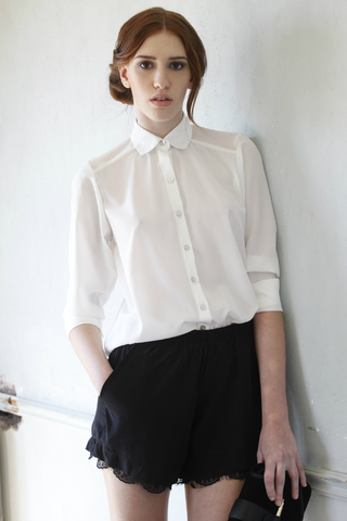 Natalia Gold (Indumentaria):        Camisa Greta