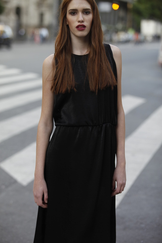 Natalia Gold (Indumentaria):        Vestido Nat
