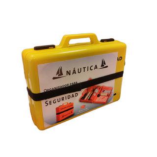 Náutica Cari (Deportes Y Fitness):        Kit Elementos De Seguridad