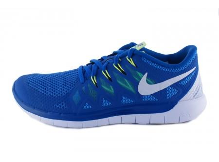 New Sport (Deportes Y Fitness):        Zapatillas Nike Free 5.0+