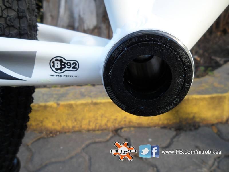 Nitro Bikes (Bicicleterias):        Alt