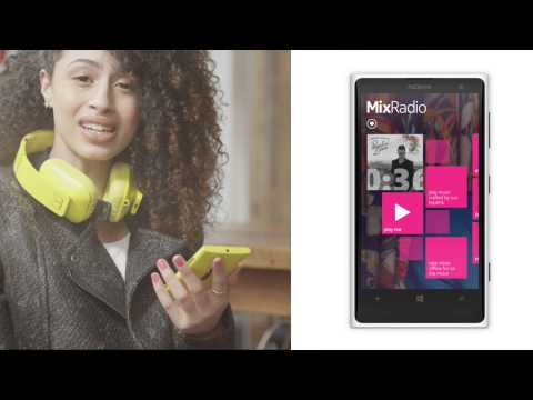 Nokia (Celulares Y Smartphones):        Power For The People