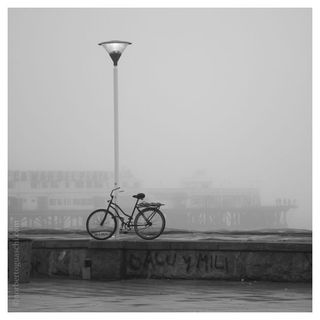 Norberto Guaschi (Arte):        Bicicleta (2012)