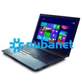 Nubanet (Computación):        Notebook Banghó Max I3 518